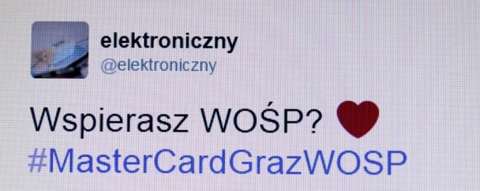 #MasterCardGrazWOSP